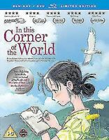This Corner Of The World - Édition Collector Blu-Ray (MANB9508)