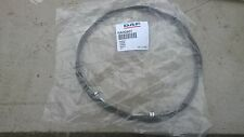 LEYLAND DAF LATCH RELEASE CABLE NAH2807 - EX ARMY RESERVE
