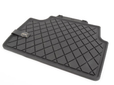Genuine MINI Floor mats, all-weather, rear PN: 51472358056 UK
