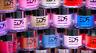 NITRO Matching SNS Gelish Dip Dipping Powder Nail System Color 2oz (Part1)