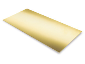 9ct Gold Sheet Fully Annealed Soft All Sizes