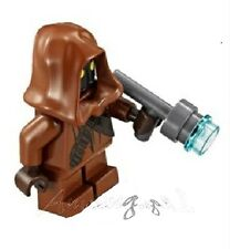 !! Genuine New Lego Star Wars Minifig Jawa Ion Blaster B Split From Set 75136 !!