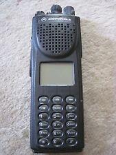 Motorola Astro XTS3000 Model III 800Mhz H09UCH9PW7BN Radio