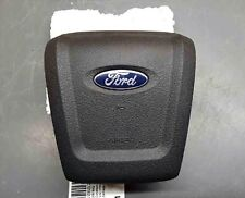 2009-2014 Ford F150 Left Driver Steering Wheel Airbag Gray Grey