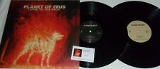 LP Planet of Zeus Loyal to the Pack (2LP) - Missing Vinyl mvihad004 - SEALED