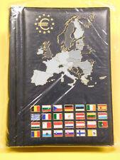 Z3-6) Original Leuchtturm Taschenalbum ROUTE für 12 Euro KMS, 330102