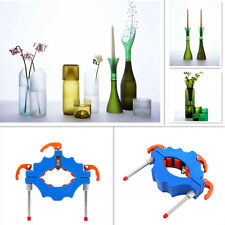 Hot Staind Glass Bottle Cutter Tool Recycle Cutting Machine Kit Wine Beer Blue