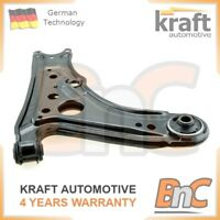 # KRAFT FRONT LOWER LEFT/RIGHT CONTROL ARM VW LUPO POLO SEAT AROSA HEAVY DUTY