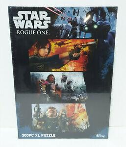 Holdson Star Wars Rogue One Defiance 300 Piece XL Jigsaw Puzzle 498mm x 343mm