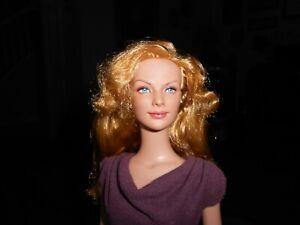 Robert Tonner Charlotte American Model Repaint as Meredith Grey - Grey's Anatomy