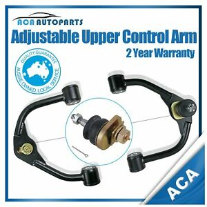 For Nissan Navara D40 D23 NP300 Pathfinder R51 X-Class Adjust Upper Control Arms