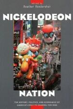 Nickelodeon Nation: The History