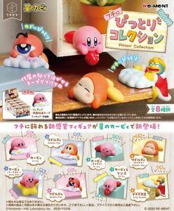Re-Ment Miniature Star Kirby's Pittori Collection Desktop Figure Full Set Rement