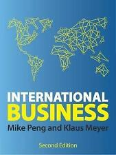 International Business by Klaus Meyer 9781473722644 (Paperback, 2016)