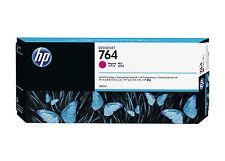 ORIGINAL HP c1q14a nr. 764 AGENTA Designjet T3500 MHD 8/2018 a-artículo