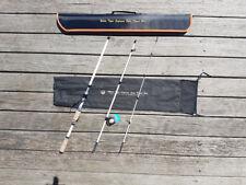 White Tiger Supreme Spin Travel Rod 2.10 2-4 kg