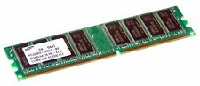 Samsung M368L6423ETM-CCC (512MB DDR PC3200U 400MHz DIMM 184-pin) Memory