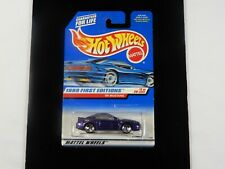 Hot Wheels 1999 First Editions Car '99 Mustang #2 Collector Car #909