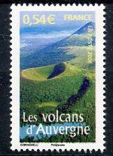STAMP / TIMBRE FRANCE  N° 3945 ** REGIONS / LES VOLCANS D'AUVERGNE