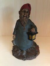 Tom Clark Gnome Sandman Hand Signed by Artist 1989 #72 Cairn Studio