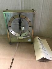 "Vintage Kundo Kleninger & Obergfell Electronic Clock ""For Repair """
