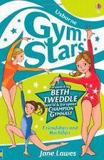 Gym Stars Book 2: Friendships & Backflips (Gym Stars),Jane Lawes