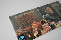 ELVIS PRESLEY | The King In the Ring | RSD 2018 SEALED 2 x LP 180gram RED Vinyl
