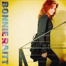 Slipstream by Bonnie Raitt CD NEW