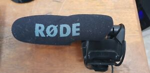 Rode Videomic Pro On-Camera Shotgun Microphone