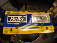 Hella 181 Driving Lights NOS BMW Mercedes VW --- INSTOCK in the USA