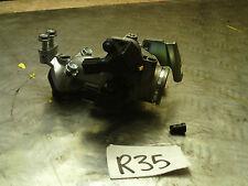 2016 Honda SH modo Ran 125 Acelerador Cuerpo Para Repuestos Reparación * Free UK Post * R35