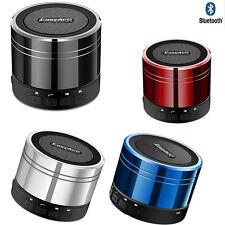 New EasyAcc Mini Altoparlante Bluetooth portatile ricaricabile, Wireless Speaker