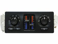 For 2003-2006 Chevrolet Silverado 1500 HVAC Control Module Dorman 35656QT 2005