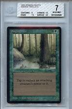 MTG Arabian Nights Singing Tree BGS 7.0  NM Magic Card WOTC 2389