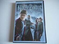 DVD - HARRY POTTER ET LE PRINCE DE SANG MELE - EDITION SPECIALE 2 DVD- ZONE 2