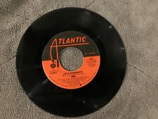 Abba - Take a Chance on Me/I'm a Marionette - Atlantic - VG+