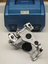 Denar D5a Fully Adjustable Dental Articulator Lab Hanau Whipmix Waterpic