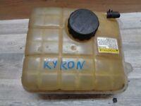 Ssangyong Kyron 2,0 D  Ausgleichsbehälter