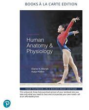 Human Anatomy & Physiology (11th Edition) by Elaine Marieb and Katja Hoehn
