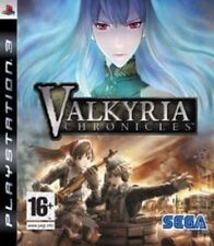 Valkyria Chronicles (PS3) VideoGames