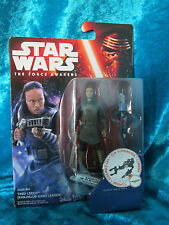 Tasu Leech  Actionfigur - Star Wars The Force Awakens Collection