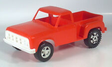 """Vintage Gay Toys Large Chevy Stepside Pickup Truck 11.5"""" Plastic Scale Model"""