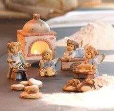 Nina & Marco Weihnachtsbäckerei von Goebel (Backstube, Engelsbäckerei, Bäckerei)