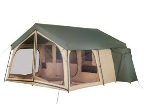Ozark Trail 14-Person Cabin Tent