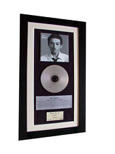 JAMES Pleased To Meet You CLASSIC CD GALLERY QUALITY FRAMED+EXPRESS GLOBAL SHIP