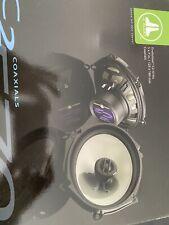 New listing Jl Audio C2570X 2-Way 5in. x 7in. Car Speaker