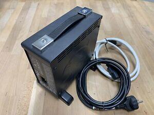 Ladegerät CTE Corp. 24V 8A, Ladegerät Elektrorollstuhl, Universalladegerät