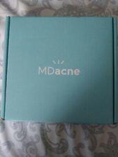 Mdacne Acne Treatment 2Treatment cream 2Active moisturizer 2Hydrating cleanser
