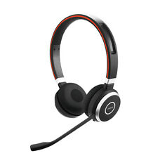 Jabra Evolve 65ms binaural USB NC