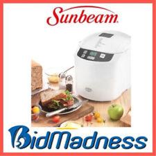Sunbeam Bread Makers
